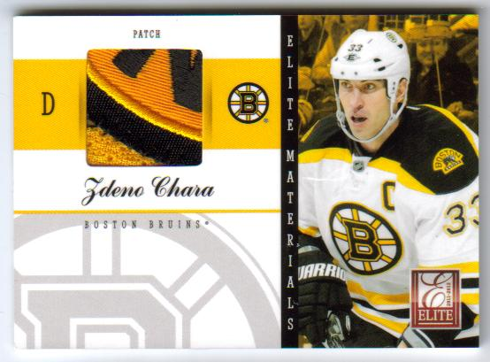 2011-12 Panini Elite Materials Patches 31 /15
